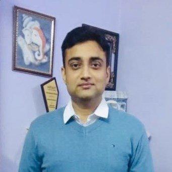 Sudhakar Bhatele